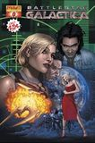 Battlestar Galactica (Comic Book)